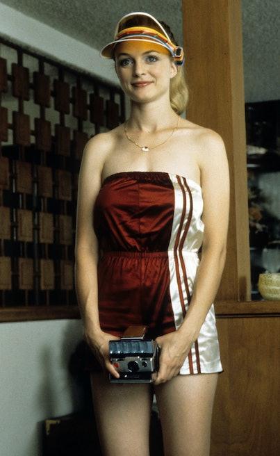 Heather Graham in 1997's Boogie Nights
