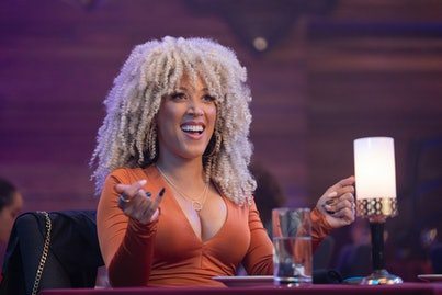 Robin Thede in season 2 of 'A Black Lady Sketch Show' on HBO Max.