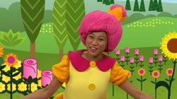'Mother Goose Club' features a cast of colorful characters singing popular children's songs.
