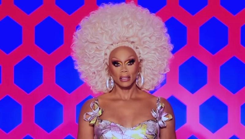 RuPaul in 'RuPaul's Drag Race' Season 13