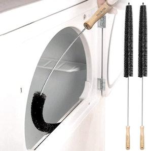Holikme Dryer Vent Brushes (2-Pack)