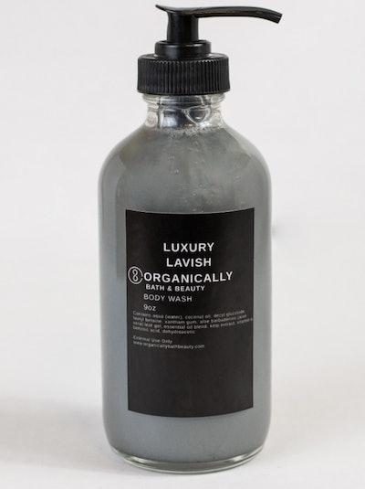 Lavish Body Wash