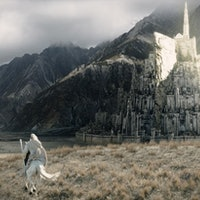 Amazon's Lord of the Rings series could reveal one kingdom's epic origin story