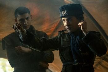 Shadow and Bone Season 2 release date trailer spoilers