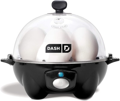 DASH Rapid 6-Egg Electric Cooker