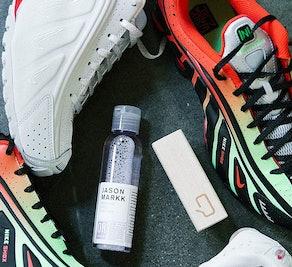 Jason Markk Premium Shoe Cleaner Kit