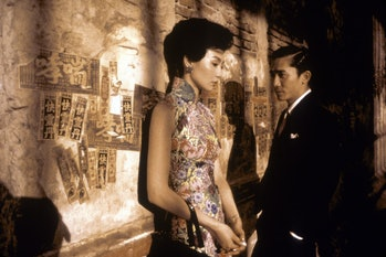 Tony Leung In the Mood for Love