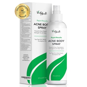 Naturelle Acne Body Spray