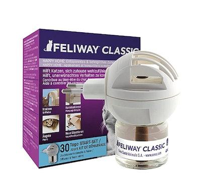 FELIWAY Classic Cat Calming Diffuser