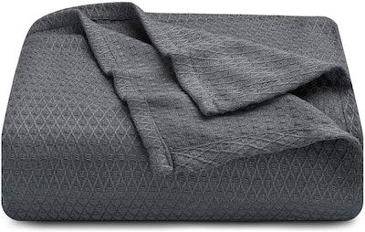 LAGHCAT Bamboo Cooling Blanket