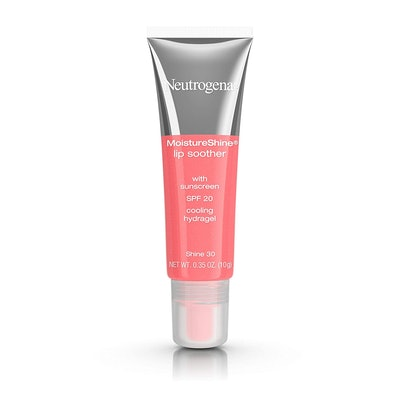 Neutrogena MoistureShine Lip Soother Gloss