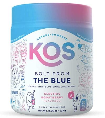 KOS Bolt from The Blue (8.36 Oz.)