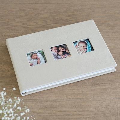 Arcoalbum Family Photo Scrapbook Album
