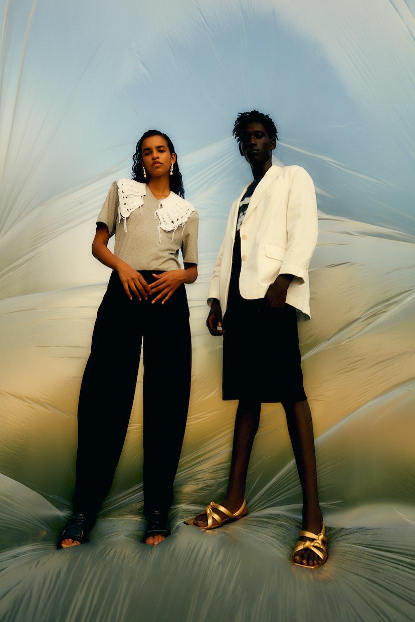 Tibi fashion classes
