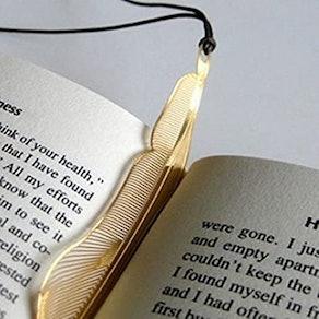 HAKACC Metal Bookmarks (3 Pieces)