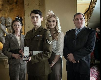 'Danny Boy' on BBC Two