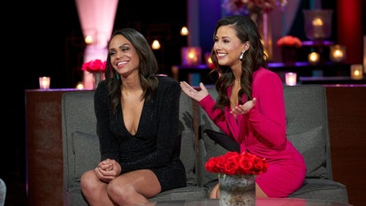 Katie Thurston and Michelle Young will be the next 'Bachelorette' stars. Photo via ABC
