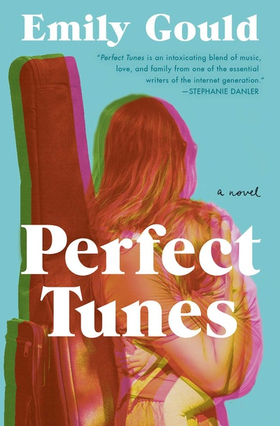 'Perfect Tunes' by Emily Gould