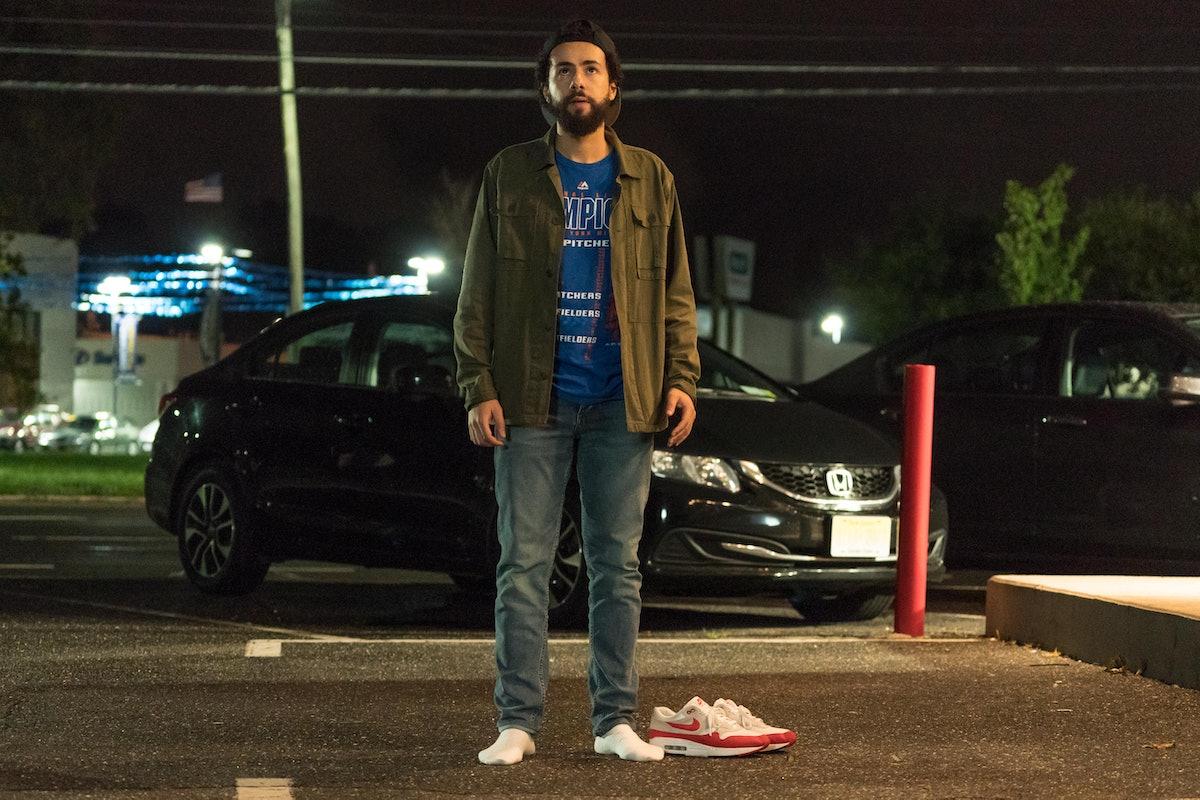 "Ramy Youssef as Ramy in 'Ramy's ""Do The Ramadan"" episode"