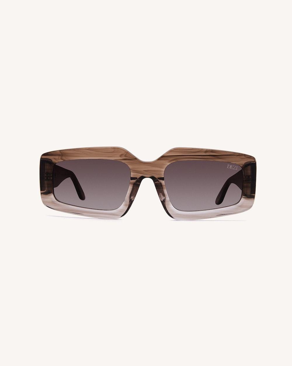 Read the Room Sunglasses in Espresso