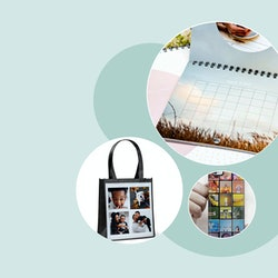 13 Sentimental Mother's Day Gifts You Can Include A Throwback Photo With