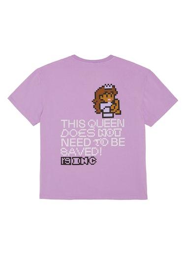re—inc t-shirt