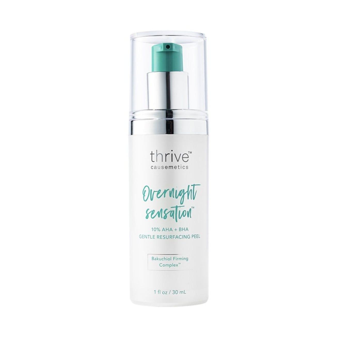 Thrive Cosmetics - Overnight Sensation™ Gentle Resurfacing Peel