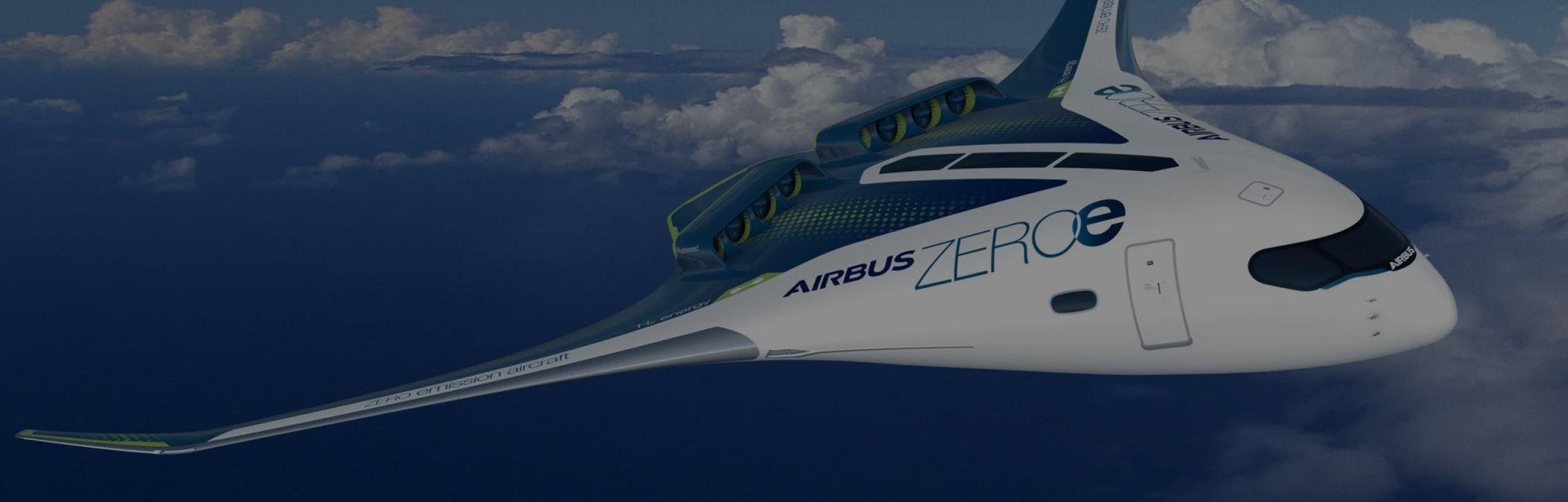 Airbus is testing an electric powertrain that is made more efficient by cooling the components to extremely cold temperatures.