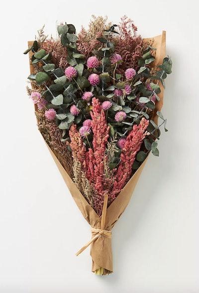Capsia Dried Flower Bouquet