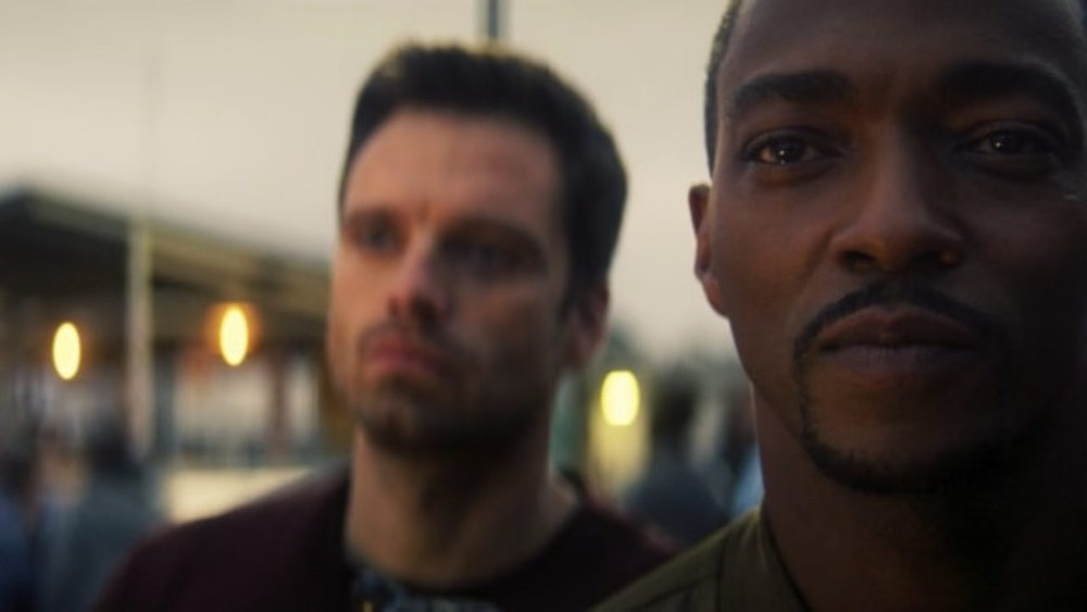 Falcon and Winter Soldier WandaVision Game of Thrones finale episode