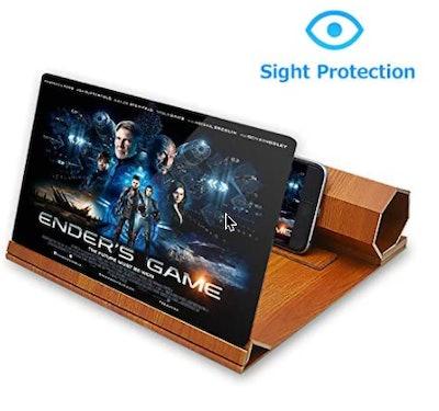 ORETECH Foldable Screen Magnifier