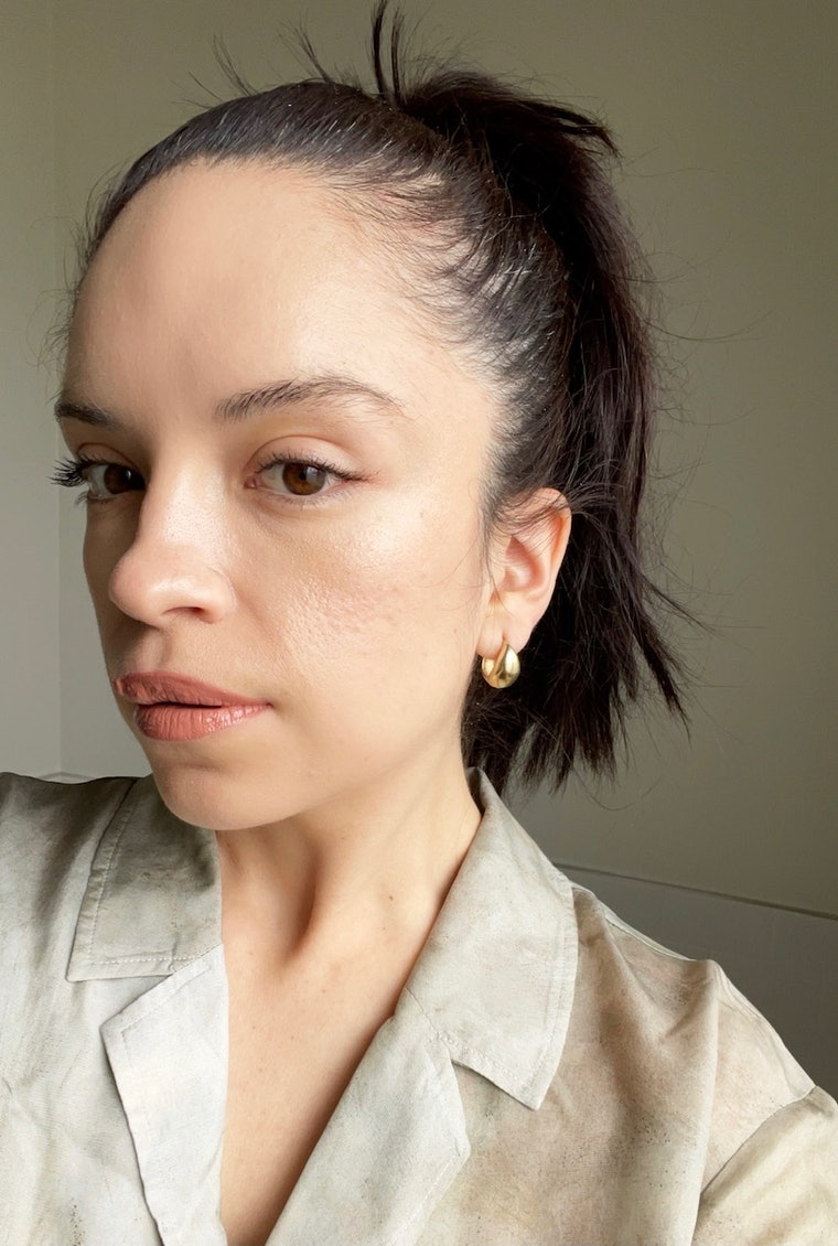 I Tried A $250 Chemical Peel Kit To Treat Dullness & Fine Lines — Here Are My Thoughts, Cosmetic Dermatologist Dr. Jason Emer