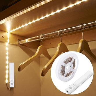 Amagle LED Dual Mode Motion Night Light