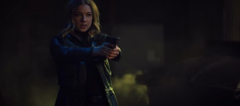 Sharon Carter is the Power Broker in 'Falcon and the Winter Soldier'