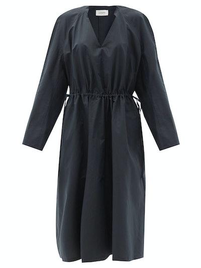 Lemaire Cotton Poplin Dress