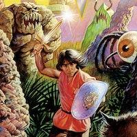 You need to play this Miyazaki-inspired retro game on Nintendo Switch ASAP