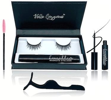 Luxillia 5D Magnetic Eyelashes