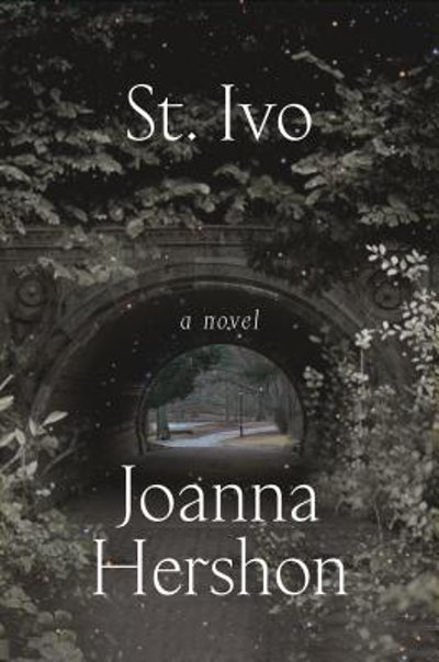 'St. Ivo' by Joanna Hershon