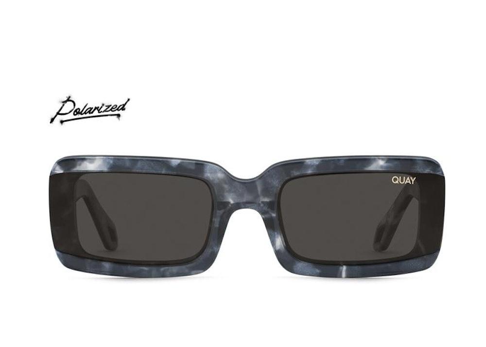 Quay Australia x Saweetie New Money Sunglasses