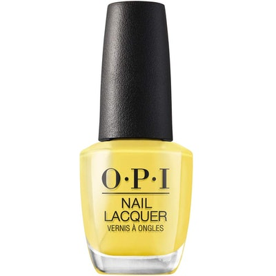 OPI Nail Polish in Don't Tell a Sol