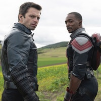 'Falcon and Winter Soldier' and 'WandaVision' reveal Marvel's biggest new problem