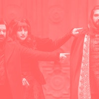 'What We Do In The Shadows' is exactly what I needed to binge