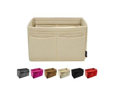 OMYSTYLE Handbag & Tote Organizer Insert