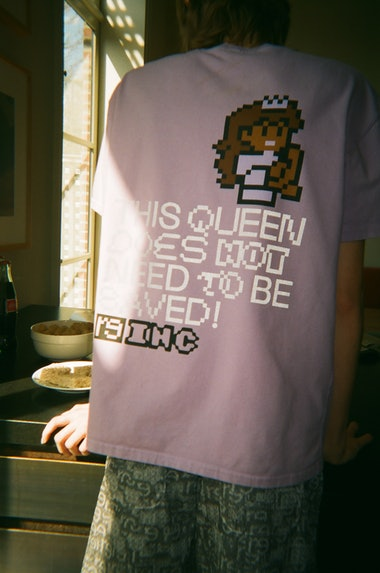 re—inc shirt