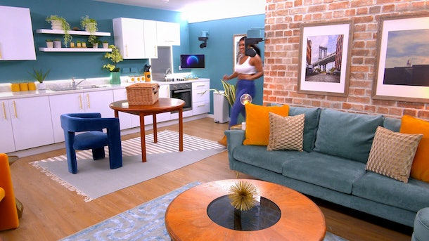Can You Stay In 'The Circle's Apartments?