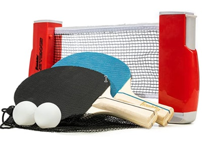 Franklin Sports Table Tennis To-Go Set