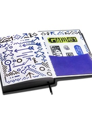 re—inc notebook