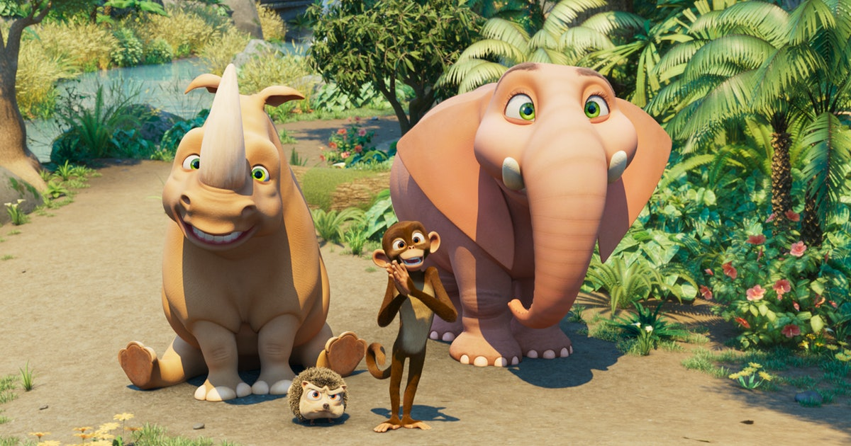 New Kids Movies & Shows On Netflix In May 2021