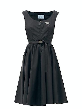 Prada Nylon Dress