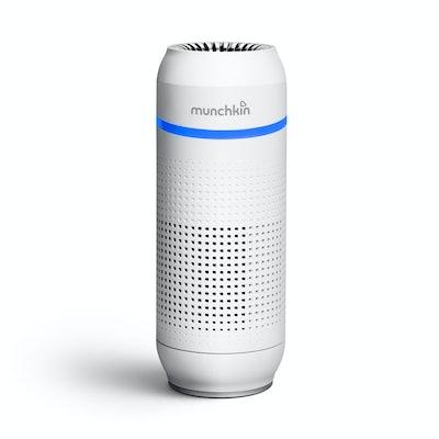 Portable Air Purifier + 1 Refill